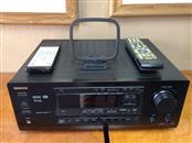 ONKYO Receiver TX-DS575X